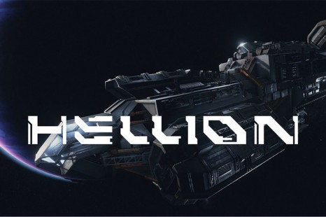 Sci-Fi Space Survival Game Hellion Now On Steam Early Access