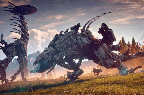 Horizon Zero Dawn Side Quests Guide