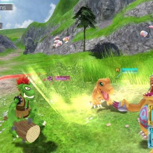 How To Earn Quick Money (Bits) In Digimon World: Next Order