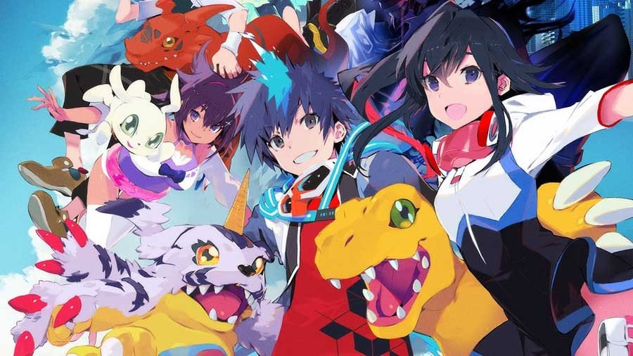 How To Make Digimon Lose Weight In Digimon World Next Order