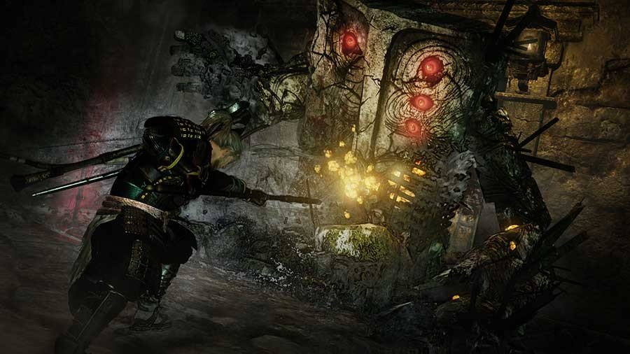 How To Make Gold (Money) Fast In Nioh