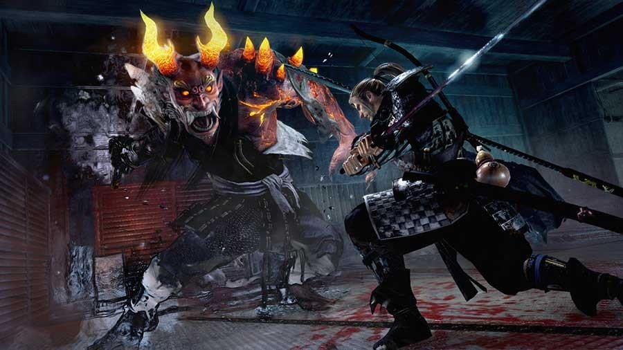 How To Summon & Play With Friends In Nioh