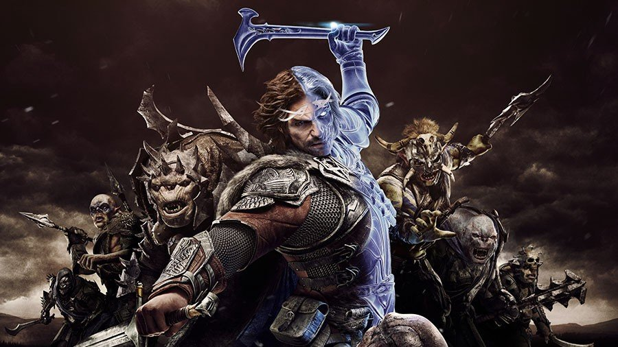 Middle-earth: Shadow of War - Gamers Heroes