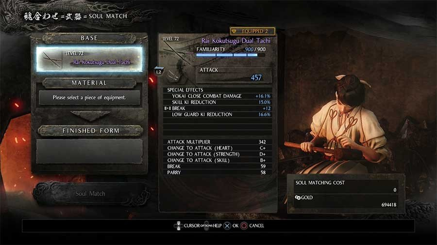 Nioh-Blacksmith-Guide---Soul-Match-Guide-1