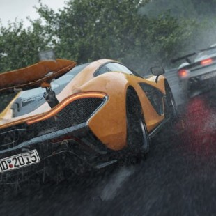 Project CARS 2 Gets New Trailer
