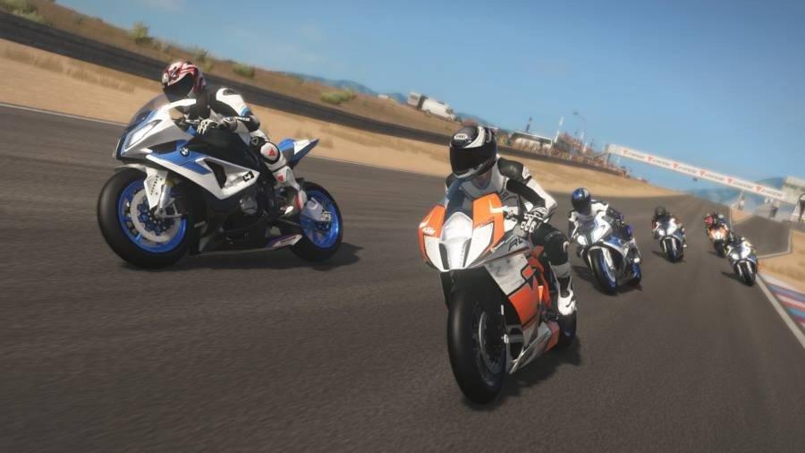Ride 2 - Gamers Heroes