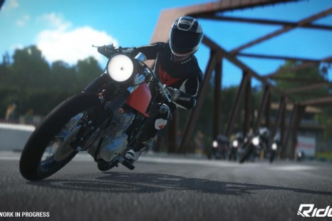 Ride 2 Now Available in North America