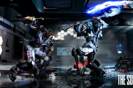 The Surge Gets New Combat Trailer