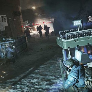 Tom Clancy's The Division Prepares For Last Stand Release & Free Trial