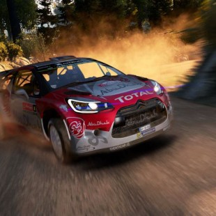 WRC 6 Set to Release on March 3