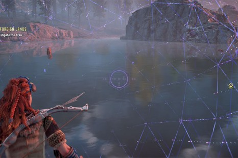 Where To Find Fish In Horizon Zero Dawn
