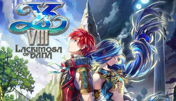 Ys VIII - Gamers Heroes