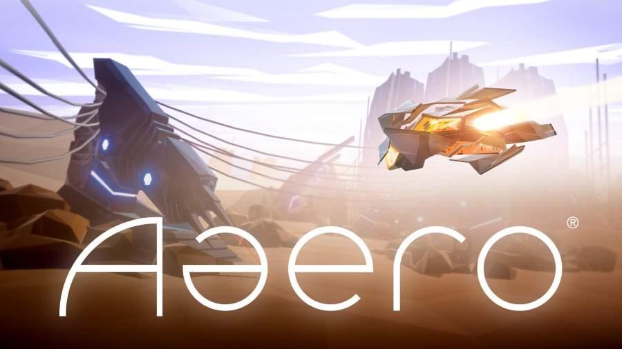 Aaero - Gamers Heroes