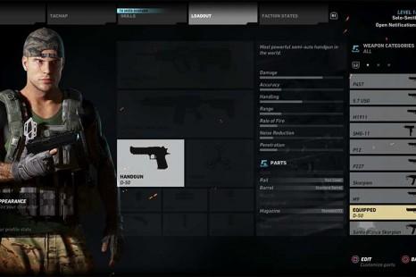 Where To Find Desert Eagle & AK-47 In Ghost Recon Wildlands