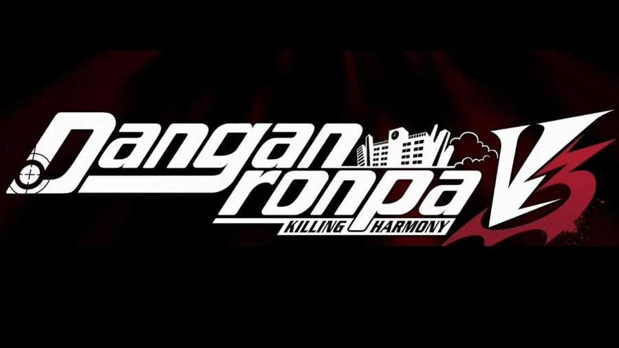 Danganronpa V3 - Gamers Heroes
