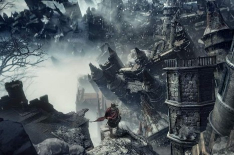 Dark Souls III's The Ringed City DLC Gets Release Date