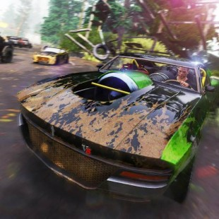 FlatOut 4 Gets New Gameplay Trailer