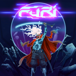 "Furi's ""One More Fight"" DLC Launches Today"