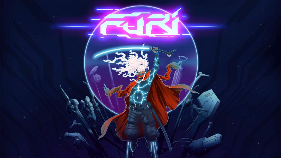 Furi - Gamers Heroes