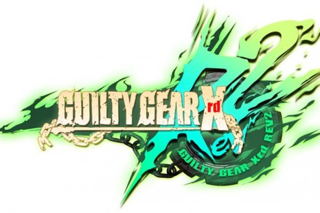 Guilty Gear Xrd REV 2 Gets European Release Date