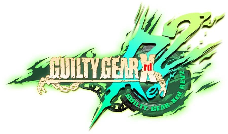 Guilty Gear Xrd REV 2 - Gamers Heroes