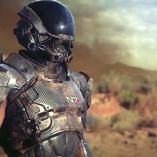 How To Explore/Clear Eos Radiation Level 3 In Mass Effect Andromeda