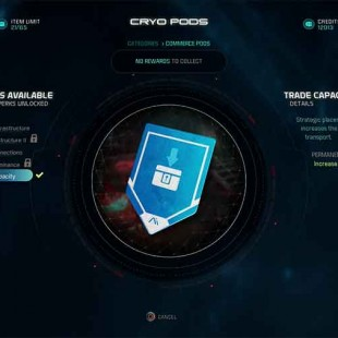 How To Increase Item Limit (Inventory Capacity) In Mass Effect Andromeda