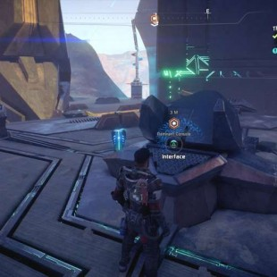 Mass Effect Andromeda A Better Beginning Remnant Puzzle Guide