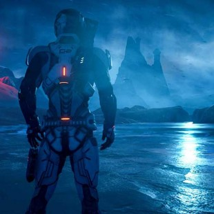 Mass Effect Andromeda Remnant Decryption Puzzle Guide – Restoring A World