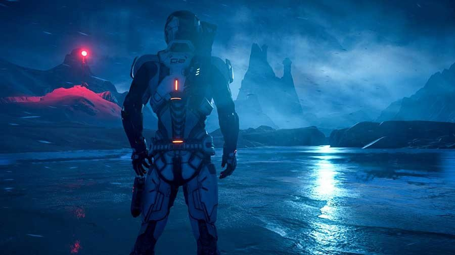 Mass Effect Andromeda Remnant Decryption Puzzle Guide - Restoring A World