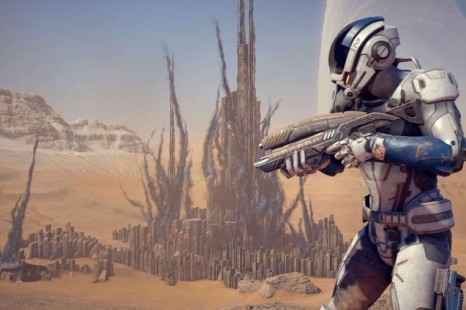 Mass Effect Andromeda – Scientific Outpost Or Military Outpost