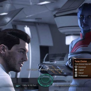 Mass Effect Andromeda Morality Tone Choice Guide – Conversation Choice Icons