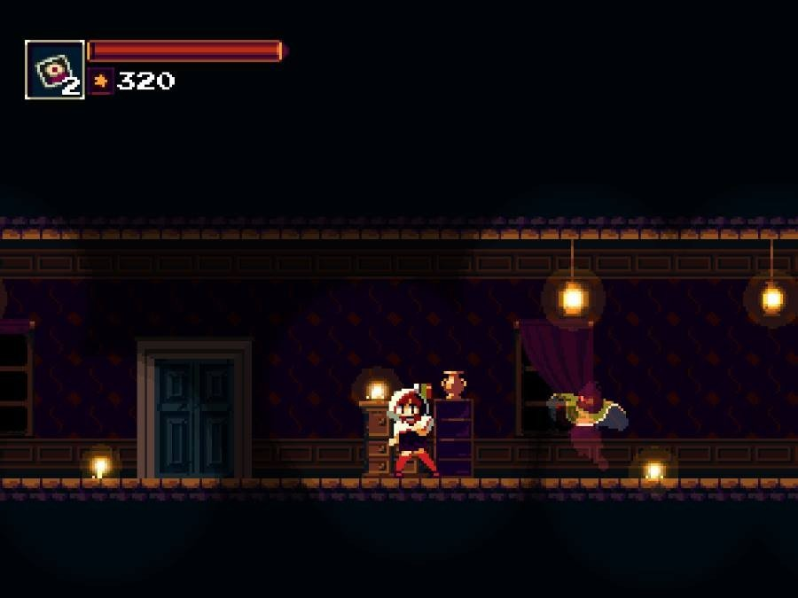 Momodora Review - Gamers Heroes