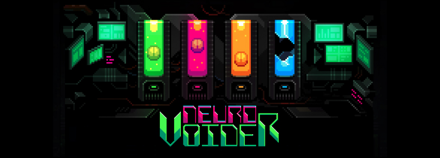 Neurovoider - Gamers Heroes