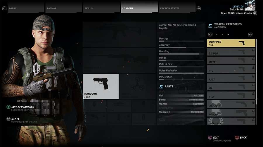 Where To Find & How To Unlock All Weapons In Ghost Recon