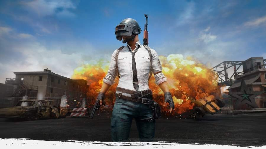 PlayerUnknown's Battlegrounds - Gamers Heroes