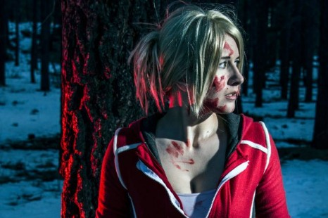 Cosplay Wednesday – Until Dawn's Sam Giddings