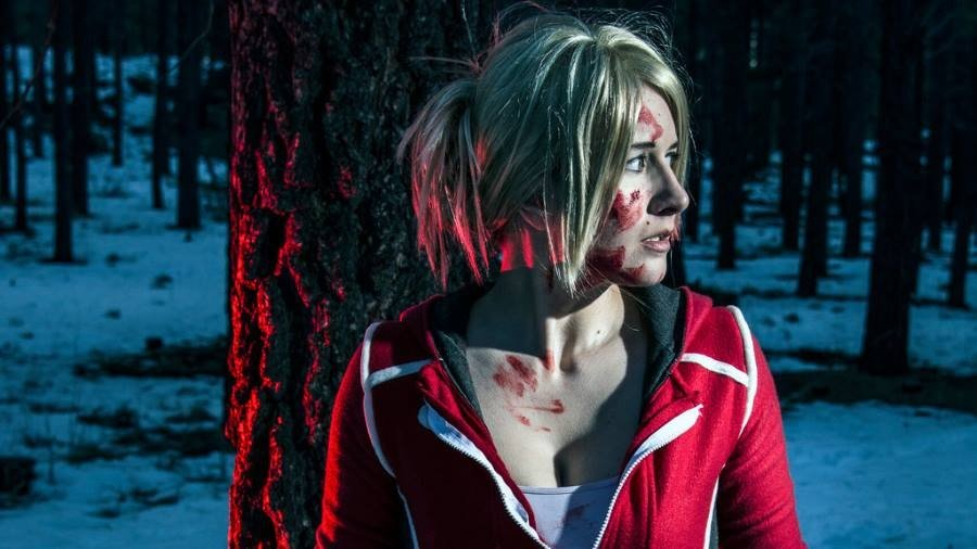 Sam Until Dawn Cosplay - Gamers Heroes 3