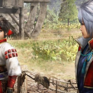 Introducing Samurai Warriors: Spirit of Sanada's Castle Town