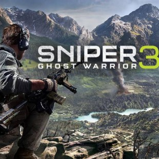 CI Games Showcases Sniper Ghost Warrior 3's Weapon Variety
