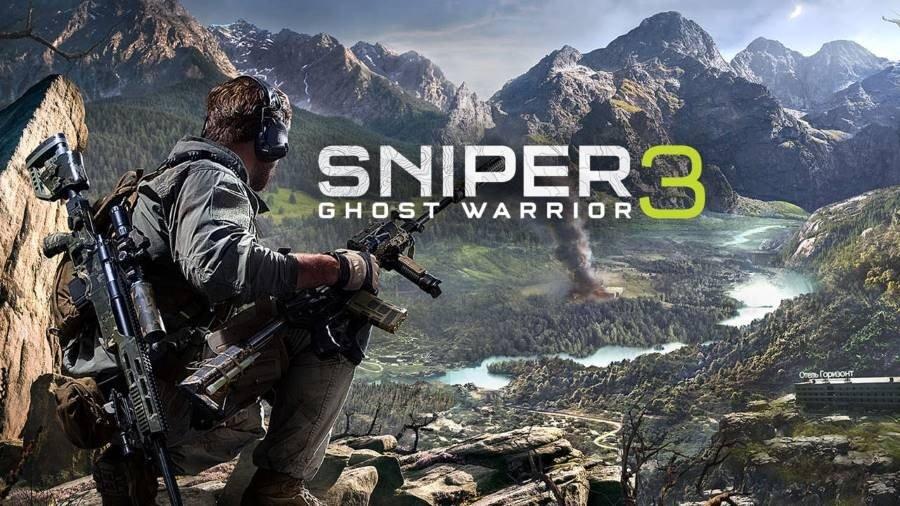Sniper Ghost Warrior 3 - Gamers Heroes