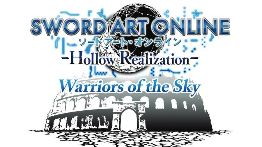 Sword Art Online Warriors of the Sky - Gamers Heroes