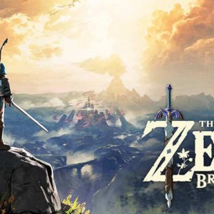 Nintendo Discusses the Zelda Timeline