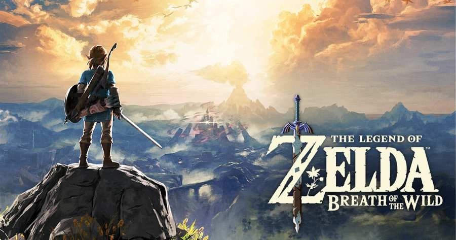 The Legend Of Zelda Breath Of The Wild Review - Setting The New Standard For Zelda