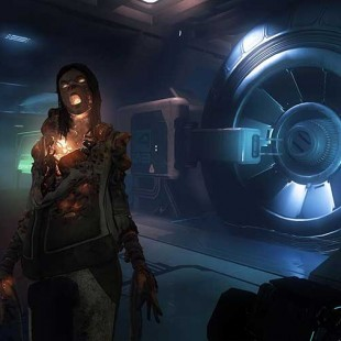 New Sci-Fi Stealth Horror Title Announced – The Persistence
