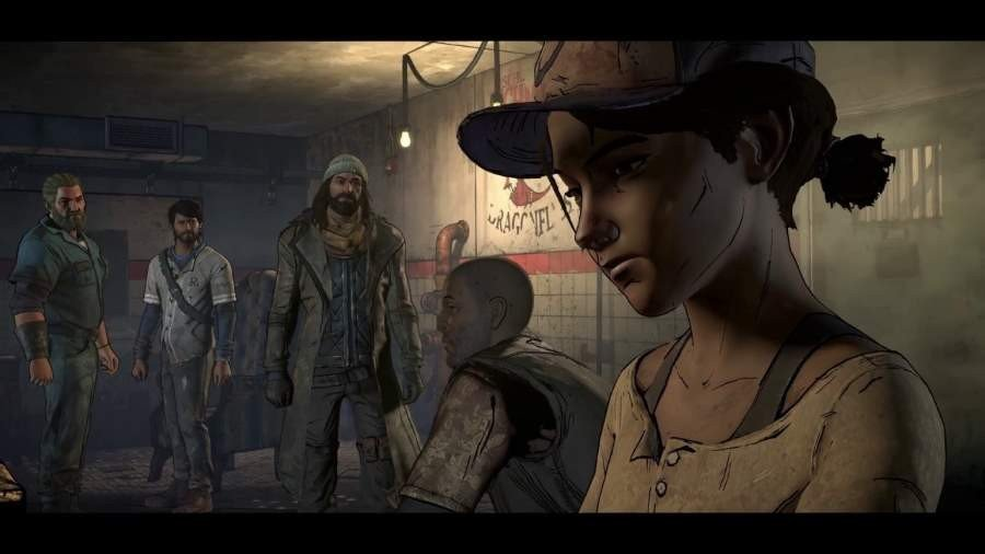 The Walking Dead A New Frontier - Gamers Heroes