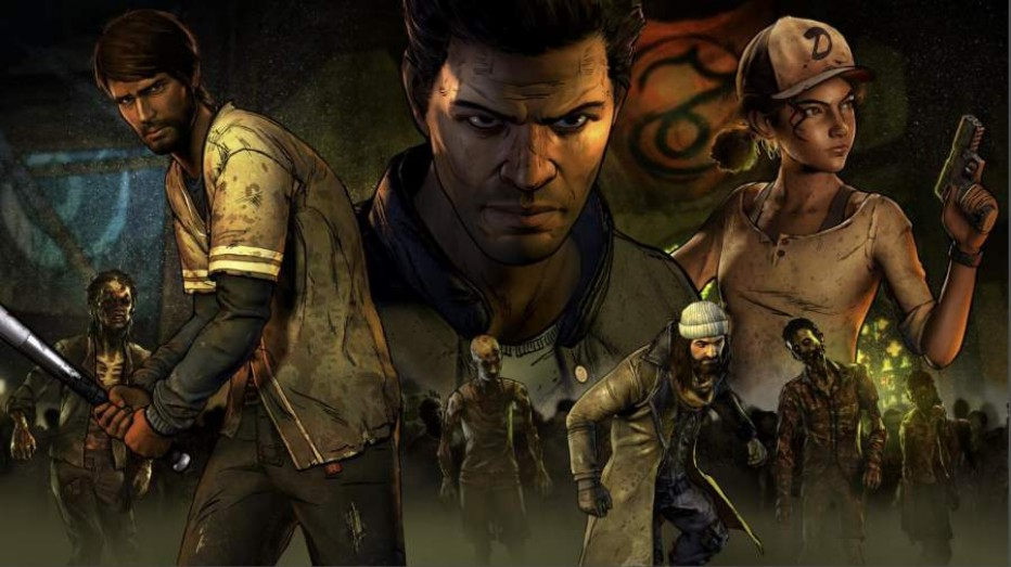 The Walking Dead: A New Frontier Episode 3 Review