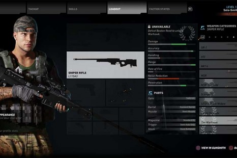 Where To Find All The Best Sniper Rifles In Ghost Recon Wildlands