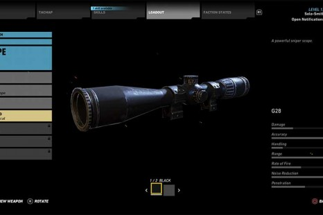 Where To Find Best Sniper Scope In Ghost Recon Wildlands – T5Xi Tactical