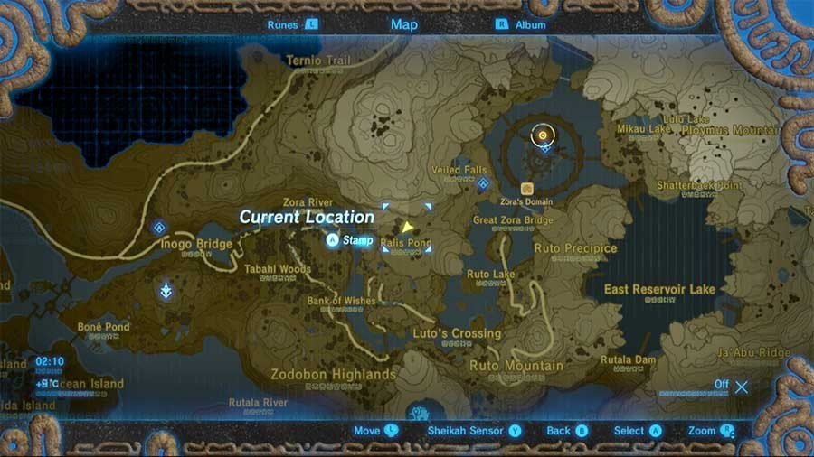 Where To Find Hinox 2
